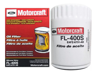 Filtro Aceite Ford Fiesta Ka Ecosport 1.6