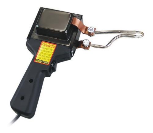 Pistola De Solda Philadelfia Ph06 550 Watts 220 Volts