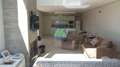 Casa De Condomínio Com 3 Dorms, São Gonçalo, Pelotas - R$ 1.59 Mi, Cod: 55 - V55
