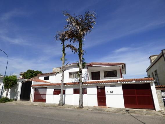Casa Venta Santa Monica 0212-9619360
