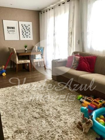 Imagem 1 de 19 de Apartamento À Venda Em Vila São Francisco - Ap008922