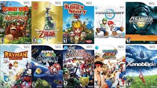 Juegos Digitales Para Nintendo Wii