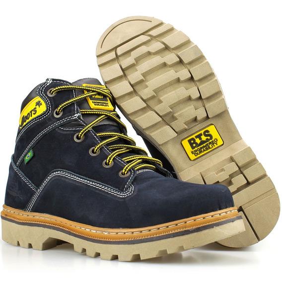 Coturno Bota Casual Tenis Sapato Sapatenis Calçado Masculino