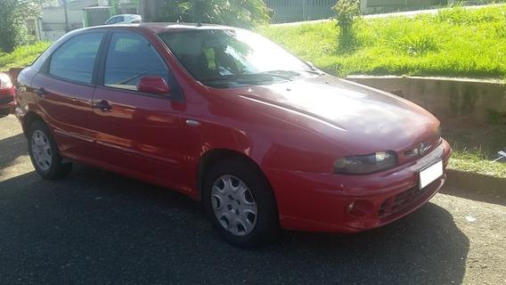 Fiat Brava 2002 - Sx 1.6 16v Excelente Estado