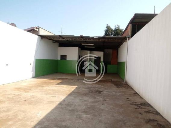Terreno À Venda, 180 M² Por R$ 170.000,00 - Residencial Azaleas - Saltinho/sp - Te0287