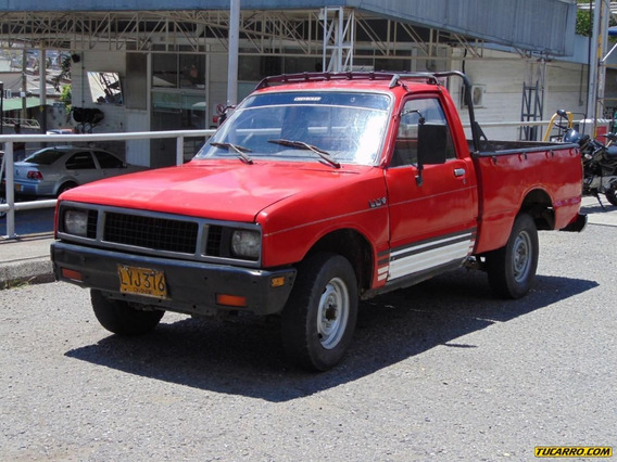 Chevrolet Luv Kb-26