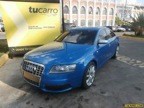 Audi Otros Modelos S6