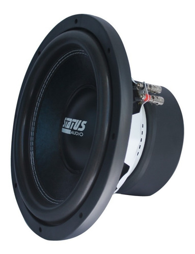 Bajo 12 Status Audio Stw1202 600 Watts Unidad