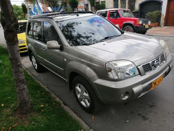 Nissan Primera X Trail