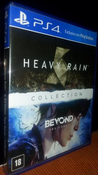 Beyond E Heavy Rain Collection