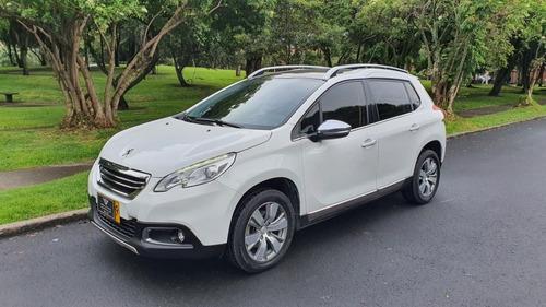 Peugeot 2008 2015 1.6 Allure Aut