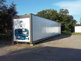 Contenedores Refrigerados / Containers Reefers