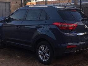 Hyundai Creta Extrafull Automatica