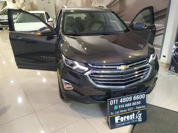 Chevrolet Equinox Premier Awd Automatica Semafg 8885213 #3