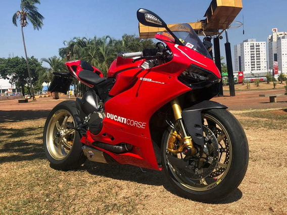 Ducati 1199 Panigale R 2013/2013