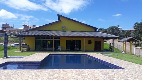 Chácara Com 3 Quartos E 5 Banheiros À Venda, 2700 M²
