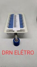 Kit 15 Potenciômetro Multivoltas 2k 3590s