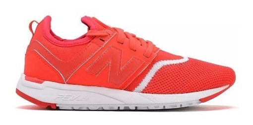 Zapatillas Lifestyle New Balance Wrl247 Mujer N10190003 On