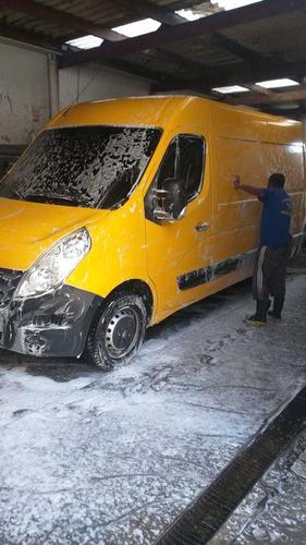 Renault Master 2016 2.3 L2h1 2p