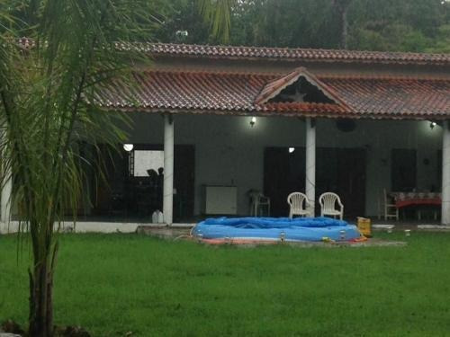 Chácara De Praia Medindo 1650 M², Em Itanhaém-sp 2613-pc