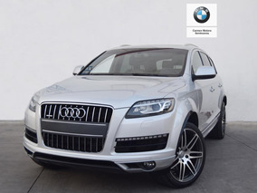 Audi Q7 5p Land Of Quattro V6 3.0tdi