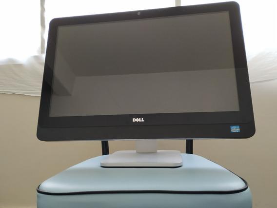 Computador Dell Inspiron All In One 2330 I3 8gb 1tb