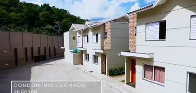 Vende-se Casa Em Condominio Fechado Reserva Da Cantareira