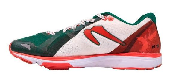Tenis Correr Newton Running Edición Especial México Hombre