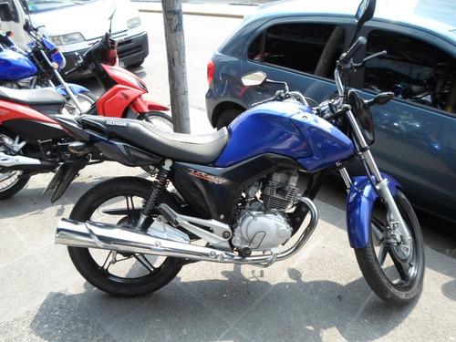 Honda Titan  Cg 150 Motos March (cod.68x)