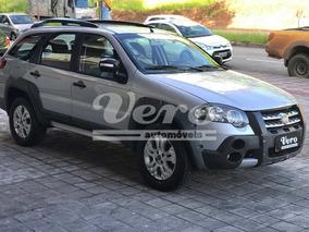 Fiat Palio Weekend(n.versao) Adventure 1.8 8v (flex) 4p