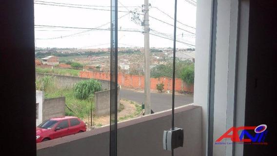 Casa Sobrado À Venda, Parque São Gabriel, Hortolândia. - Ca0011