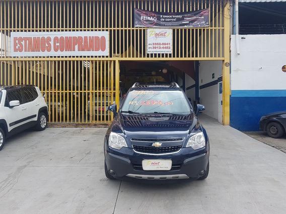 Chevrolet Captiva Sport Fwd 2.4 16v 171/185cv 2008/2009