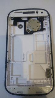 Carcaça Completa Do Alcatel E4033