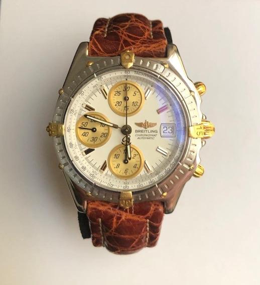 Reloj Breitling Chronographe 100 M