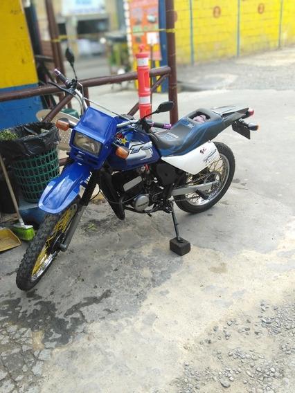 Suzuki 1993