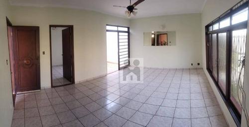 Imagem 1 de 20 de Casa Com 4 Dormitórios À Venda, 223 M² Por R$ 430.000 - Parque Dos Bandeirantes - Ribeirão Preto/sp - Ca0680