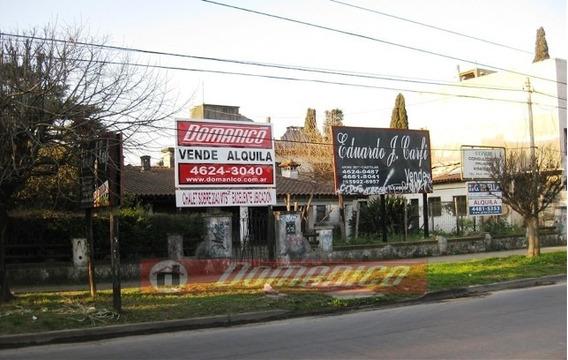 Casa En Venta Y Alquiler En Castelar