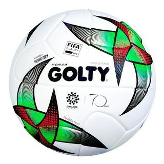 Balon Golty Forza Futbol Profesional Liga Aguila Fpc 2019 N5