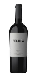 Vino Felino Malbec Tinto 750ml - Viña Cobos