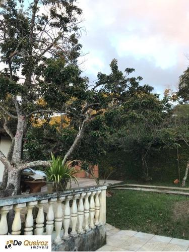 Imagem 1 de 17 de Chácara Em São Paulo Na Zona Sul, Localizada Na Chácara Santo Amaro! - 1297 - 69749813
