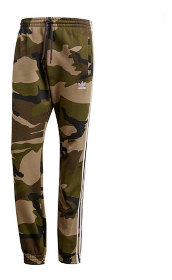 Pants adidas Originals Camouflage Camuflaje Camo Dv2052