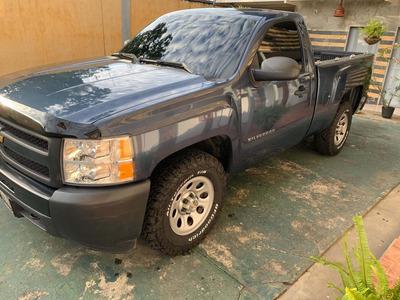 Chevrolet Silverado 4x2 Ls