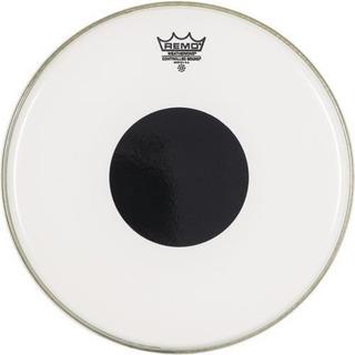 Parche Bateria Controlled Sound, Smooth White, 13 Remo Cs-0