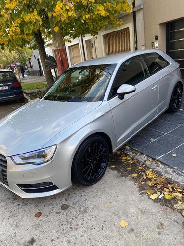 Audi A3 2013 1.8 T Fsi Stronic 180cv
