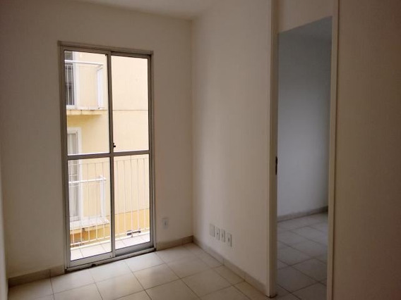 Apartamento Portal Das Rosas Santa Maria 2 Dorm 1 - 9531