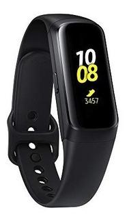 Samsung Galaxy Fit Black Bluetooth, Smr370nzkaxar Nos Versio