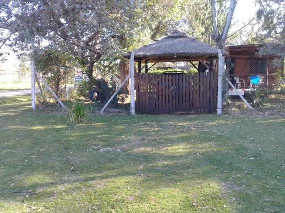Cabaña Ideal Fin De Semana En Domselaar, San Vicente.