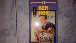 Ben-hur Vhs