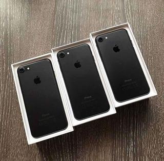 iPhone 7 32gb Lacrado + Brinde
