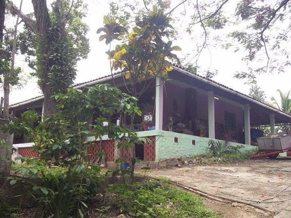Chácara Em Itaocaia Valley (itaipuaçu), Maricá/rj De 120m² 2 Quartos À Venda Por R$ 300.000,00 - Ch213886